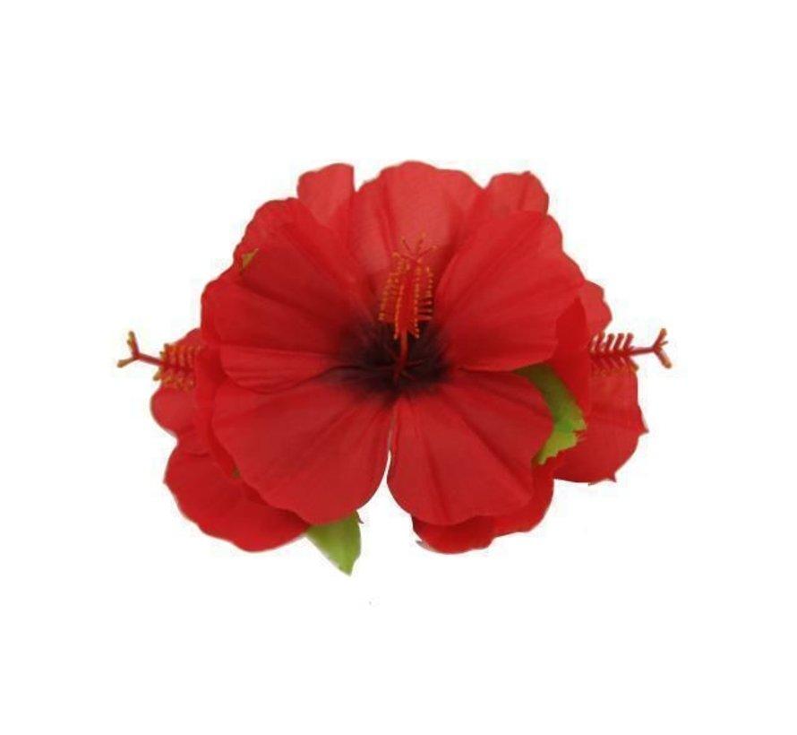 Hawai Hair Clip Flower