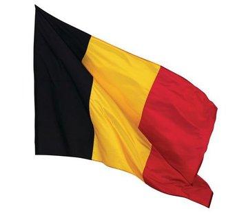 Funny Fashion Belgian Flag | Flag 150 cm - 90 cm