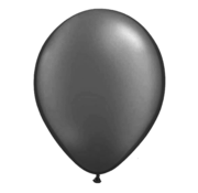 Qualitex Balloon Ballons en argent  - 50 pieces