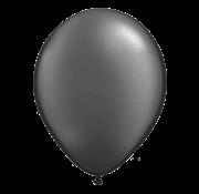 Qualitex Balloon Zilveren Ballonnen - 50 stuks