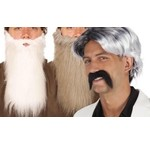Barbes   Moustaches