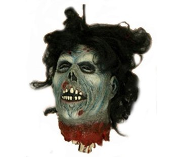 Partyline Severed head  |  Halloween deco