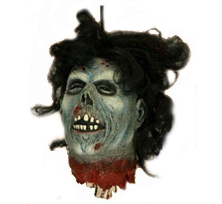 Tête coupée   Déco Halloween