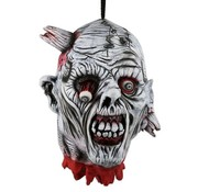 Partyline Severed head Old Men |  Halloween deco