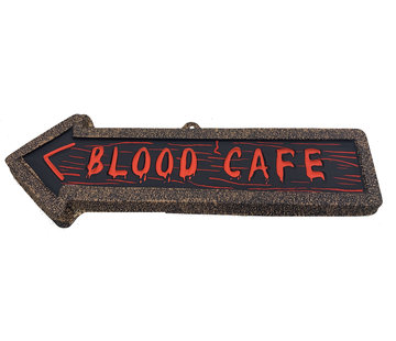 Partyline Deco Bord Pijl | Blood Cafe