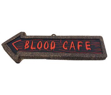 Partyline Deco Plate  Arrow | Blood Cafe