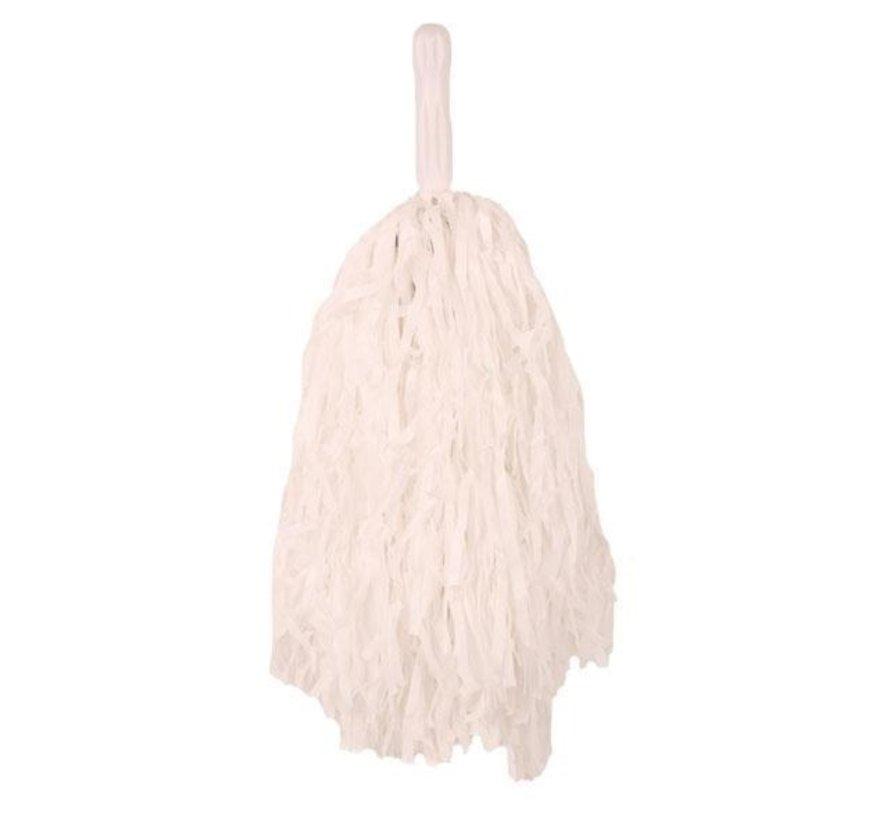 Pom Pom Cheerleader | Witte Pom Pom