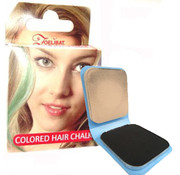 Zoelibat Hair chalk Black hair chalk  (6 g)