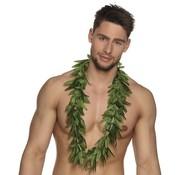 Partyline Hawai necklace Weed