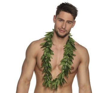 Partyline Hawai necklace Weed