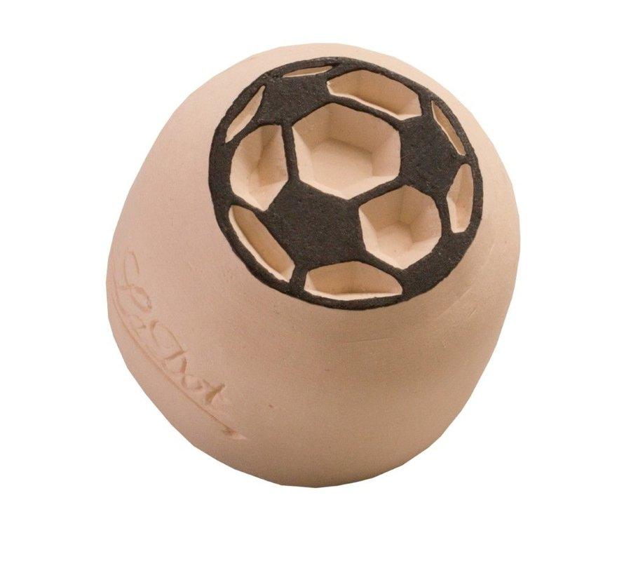 LaDot Tattoo Stone Size S | Soccer Ball