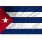 Funny Fashion Cubaanse Vlag  | Vlag 150 cm - 90 cm