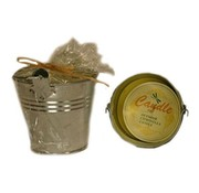 Partyline Citronella candle in bucket | Indoor and outdoor candle