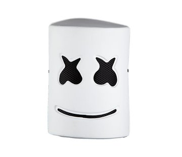 Wicked Costumes  Marshmello Mask | DJ Mask