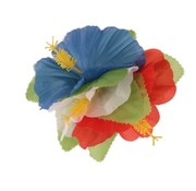 Partyline Fleur en épingle à cheveux d'Hawaï | Fleur d'Hawaï