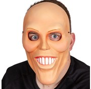 Wicked Costumes  Freaky man mask | Scary mask with long teeth
