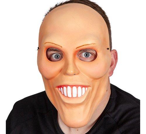Wicked Costumes  Masque d'homme bizarre   Masque effrayant avec de longues dents