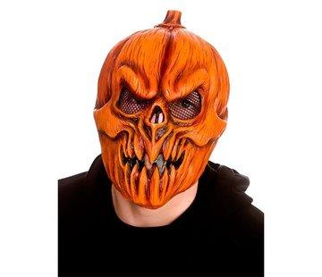 Wicked Costumes  Halloween Pompoen Masker  Horror masker