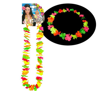 Breaklight.be Neon Hawai Slinger - 12 stuks