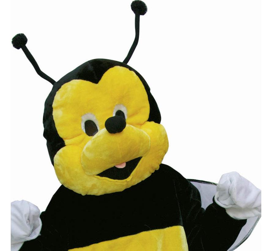 Costume d'abeille en peluche | Costume de mascotte