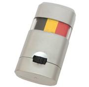 Partyline Stick maquillage tricolore Belgique