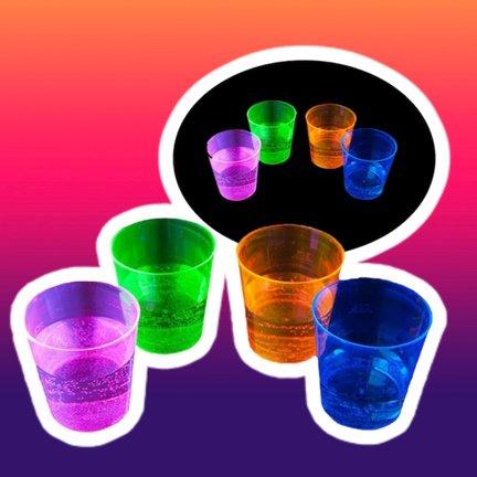 Glow en Neon Producten - Glow Sticks