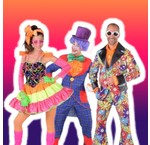 Party Clothes   Costumes