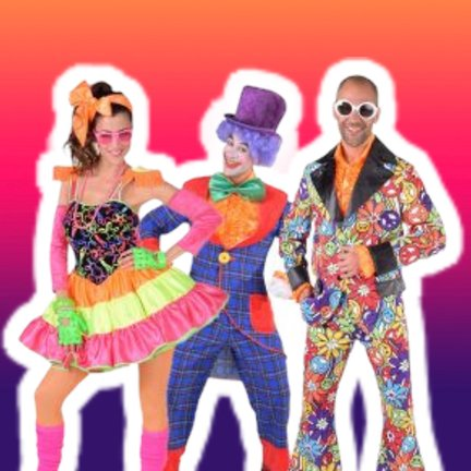 Party Clothes | Costumes