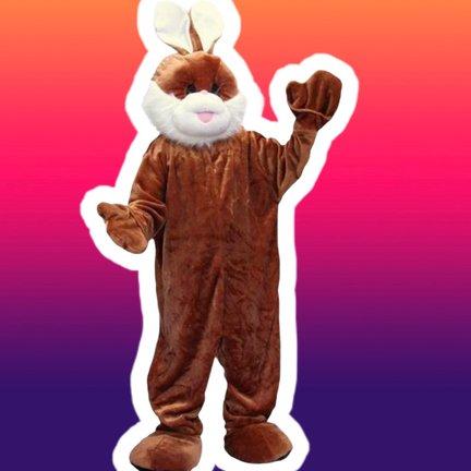 Bunny Party - Pasen