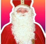 Saint Nicholas & Black Piet