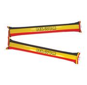 Partyline Inflatable supporter sticks Belgium - 2 pieces