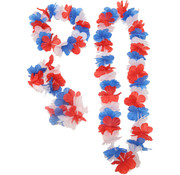 Partyline Hawaii Set France - Set contains 4 accessories
