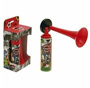 Partyline Supporter horn with gas filling - Horn with filling 70 ml