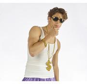 Partyline Rapper accessoires verkleedset - 3 accessoires
