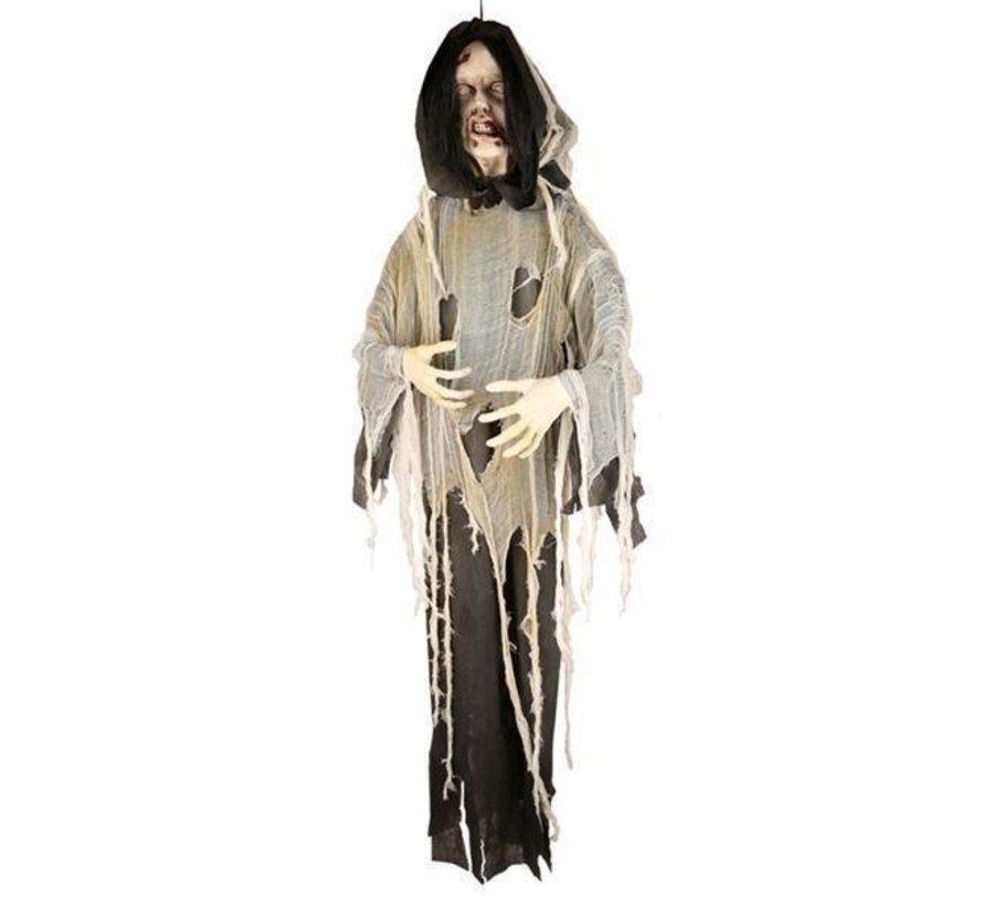Deco Zombie 160cm LED