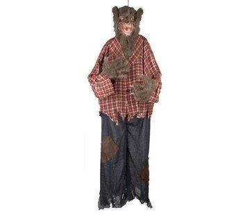 Partyline Deco Werewolf 150cm + Sound