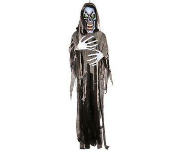 Deco Skull 200cm LED