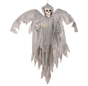 Partyline Deco Skull Wings 90cm
