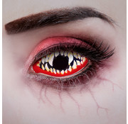 Aricona Snapped Sclera lenses 22 mm without correction