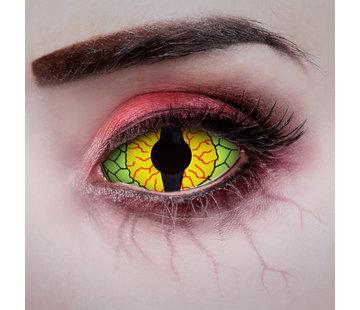Aricona Dragon Eye lenses 22 mm without correction