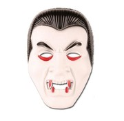 Partyline Mask Vampire | Dracula