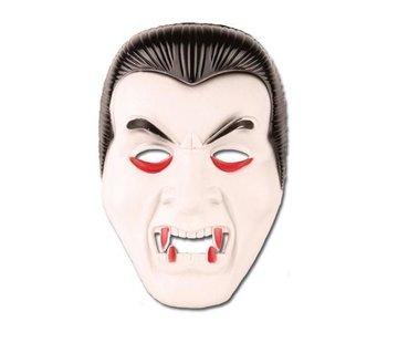 Partyline Mask Vampire   Dracula