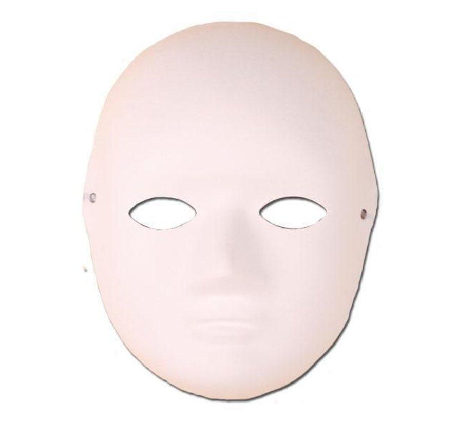 Masq. Papier Blanc Hobby