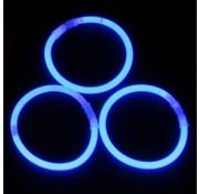 Breaklight.be Blue Glow Bracelets