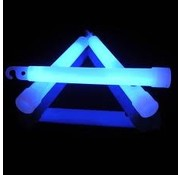 "Breaklight.be 6"" Glow Stick Blauw"