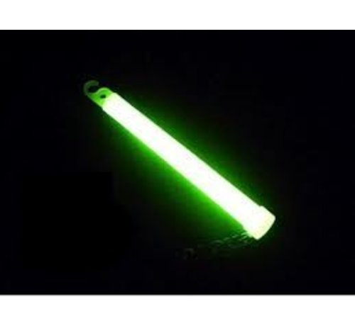 "Breaklight.be 6"" Glow Stick Groen"