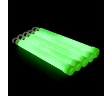 "Breaklight.be 6"" Batons Lumineux Verts"
