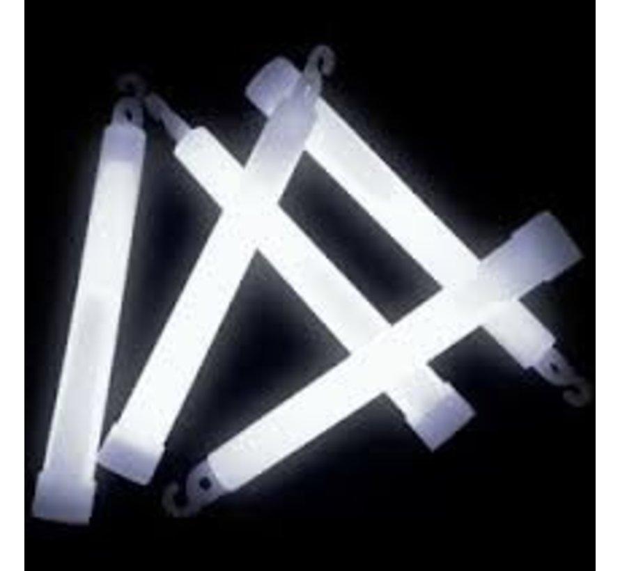 "6"" Glow Stick White"