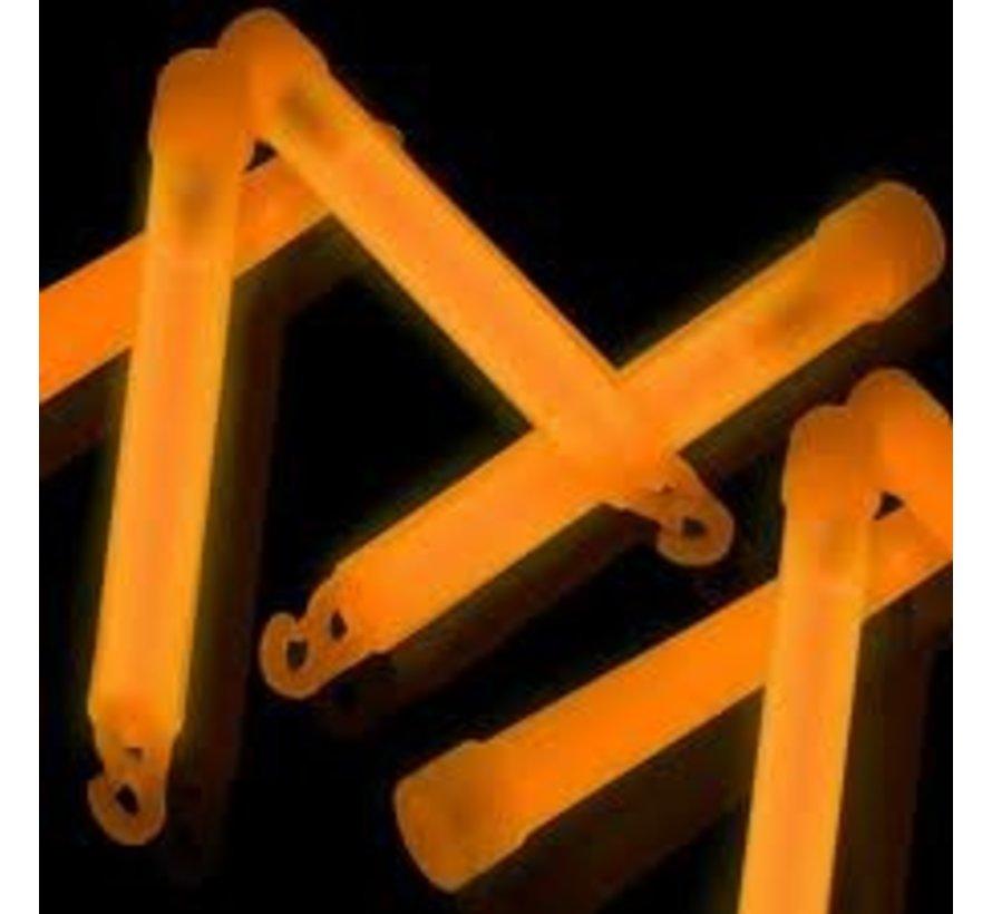 "6"" Glow Stick Orange"