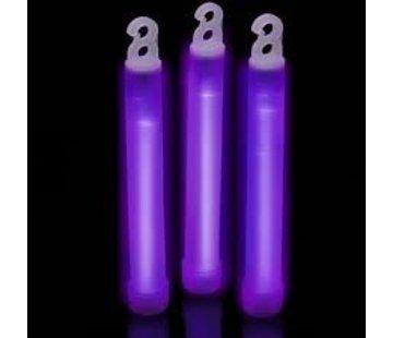 """Breaklight.be 6"""" Glow Stick Purple"""